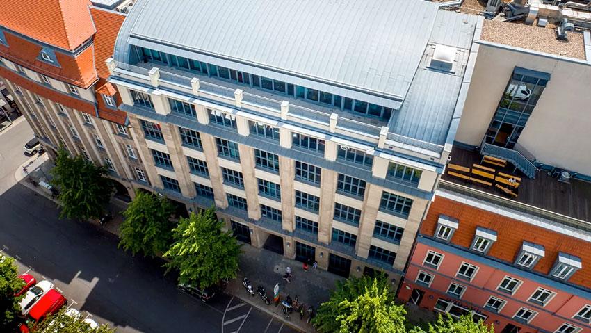 HS Fresenius Campus Berlin