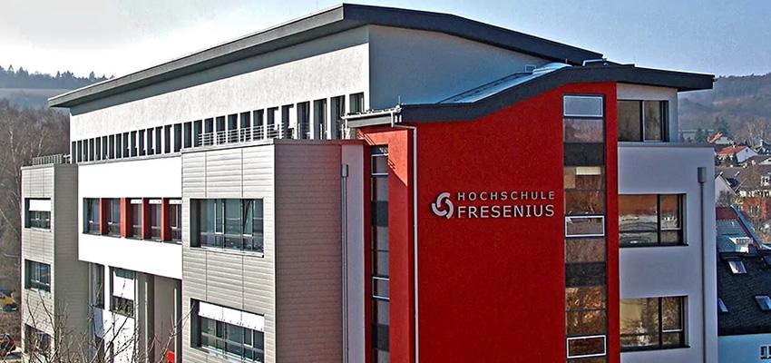 Hochschule Fresenius Idstein