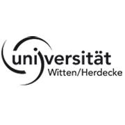 Logo Uni Witten/Herdecke