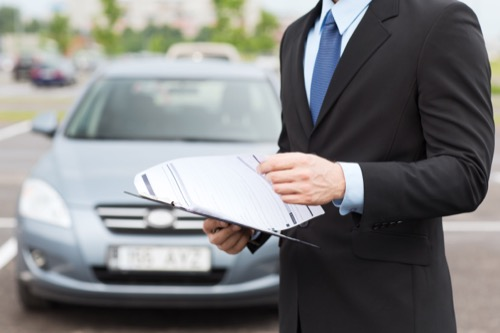 Betriebswirt im Autohandel