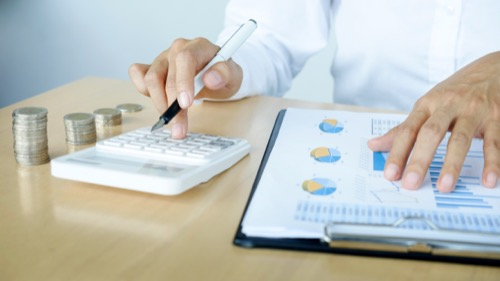 Controller und Buchhalter